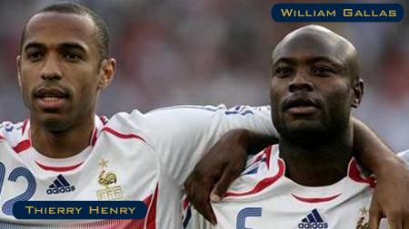 Gallas & Henry