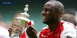 patrick vieira fa cup 2005